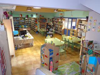 Visita el blog de la biblioteca