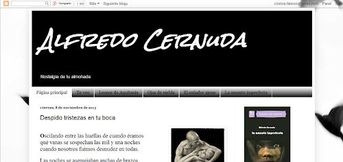 Alfredo Cernuda