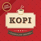 Antologi KOPI  (Kopi Julia written by Faizal Sulaiman) --SOLD OUT--