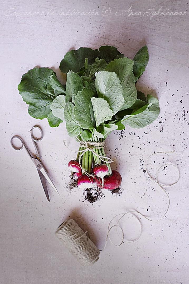 Cazadora de inspiración © Anna Tykhonova - radish