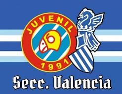 Twitter Oficial de PJE Valencia