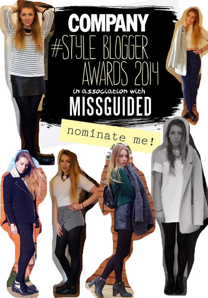 stylebloggerawards2014