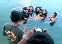 Rescatando un Muerto..Pal Face