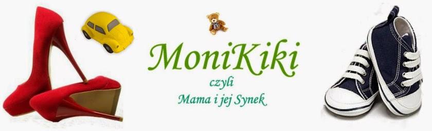 MoniKiki