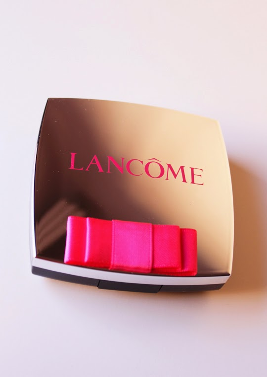 Colorete French Ballerine de Lancôme
