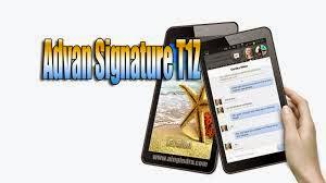 Kelemahan Kelebihan Advan Signature T1Z