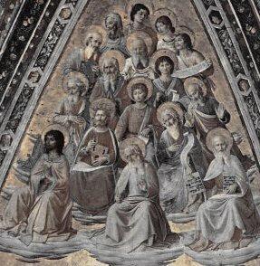 الدرس الرابع في أساسيات الإيمان المسيحي: الأنبياء والرسل