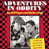 Adventures in Oddity: A New Book Written By Actors Of Connie & Eugene