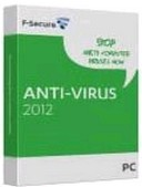Anti Virus Terbaik - F-Secure antivirus