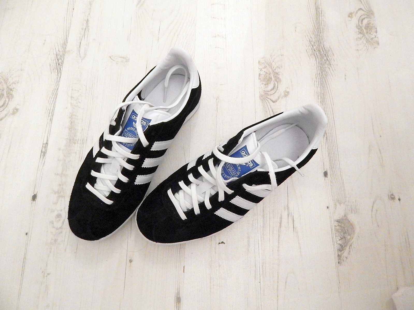Adidas Gazelle Trainers Review Schuh