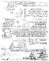 Rhind Papirus