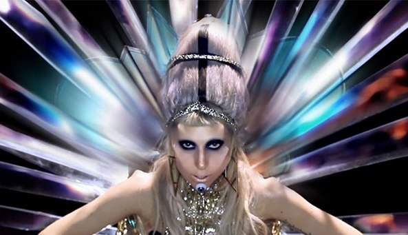 lady gaga born this way pictures from video. Lady+gaga+orn+this+way+