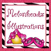 I love Melonheadz