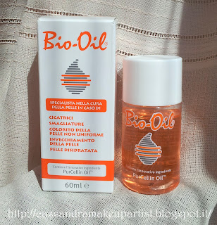Bio-Oil - Review - Recensione - Prezzo - INCI - Ingredienti