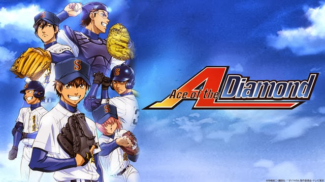 Diamond no Ace Ani-Stream