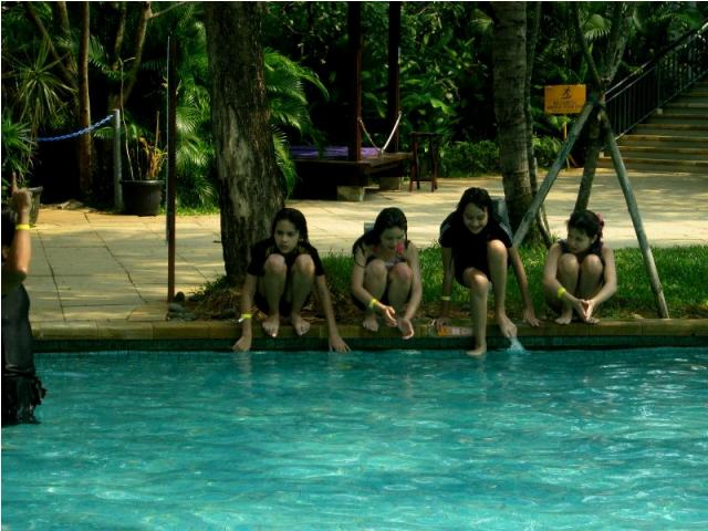 Foto-Foto HOT WINXS