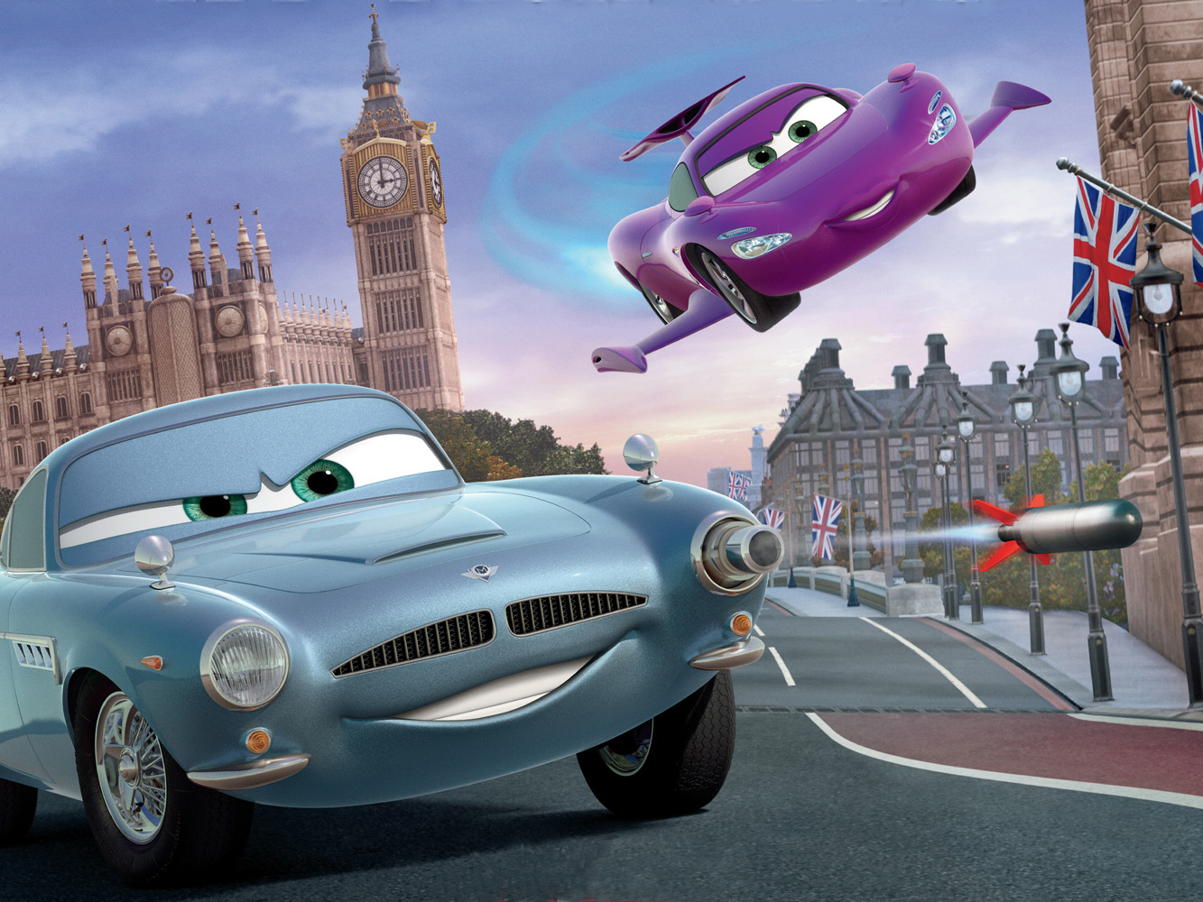 ph lifestyle blog action packed tale of espionage in cars 2. Black Bedroom Furniture Sets. Home Design Ideas