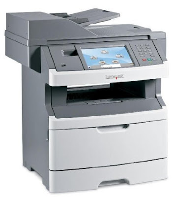 Download Driver Lexmark XM1145