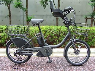 自転車の ミニ自転車カゴ : ... ビッケ bobike mini+ ミニプラス