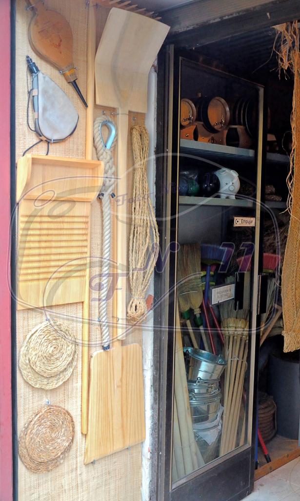 Foto nivel 11 tiendas madrid esparter a - Esparteria juan sanchez ...