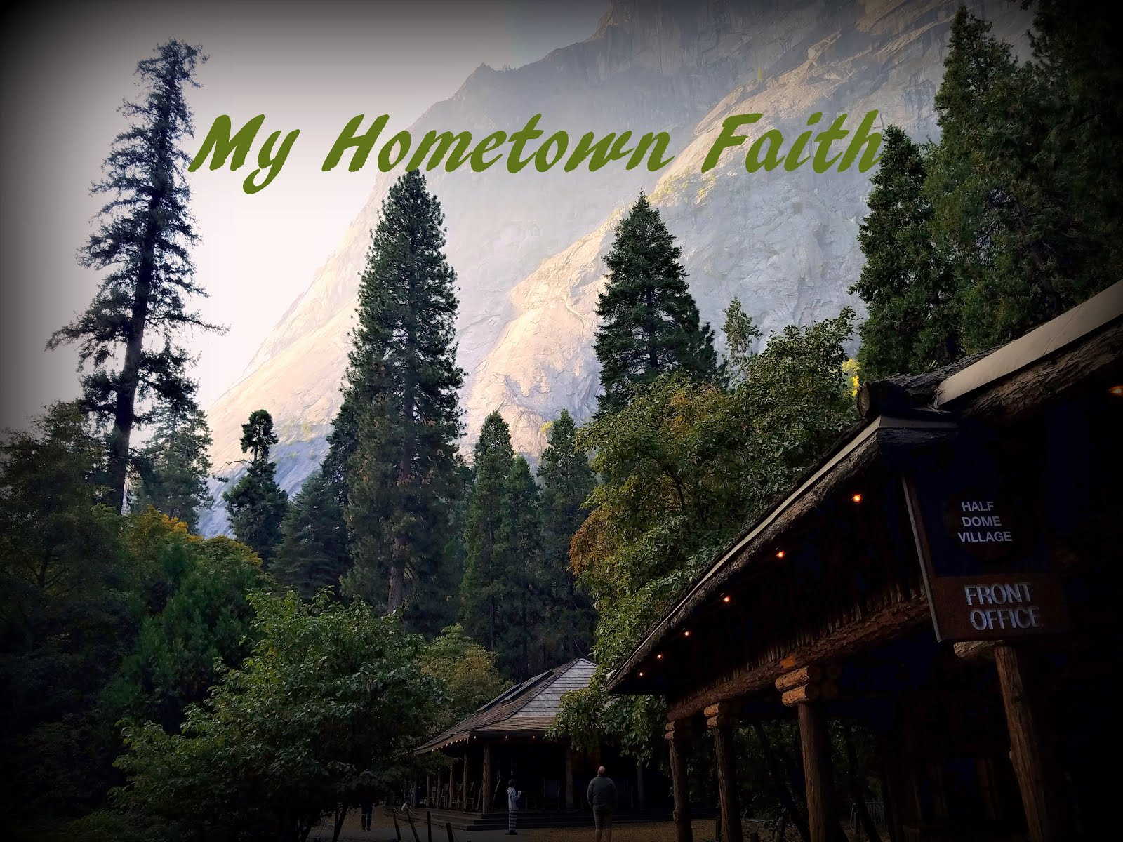 My Hometown Faith