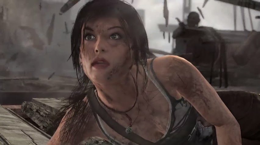 Tomb Raider - Definitive Edition Launch Trailer - weknowgamers