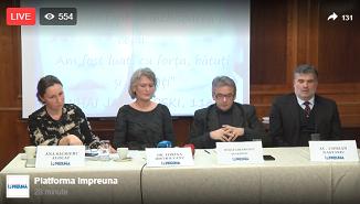 """LIVE: Conferință de presă extraordinară: """"Stadiul agresiunii împotriva copiilor Smicală"""""""