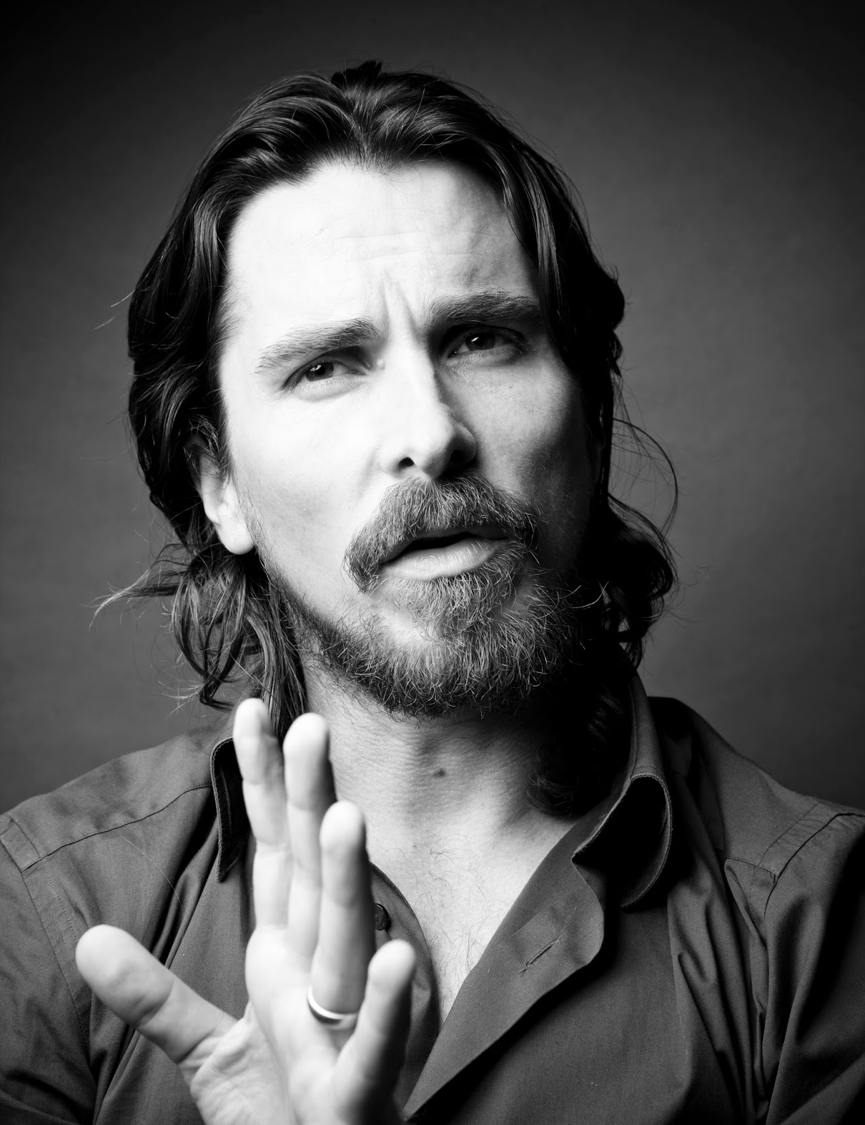 Christian Bale HD Wallpapers – English Hollywood's Actor ... Christian Bale
