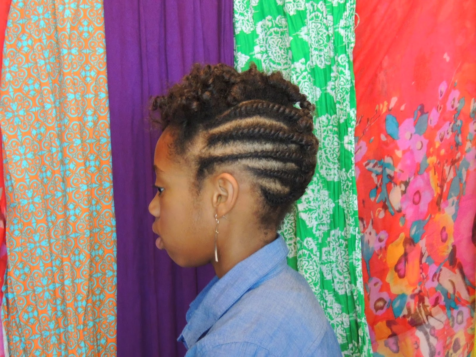 Inspired hairstyle sidecuts pros cons side cut inch sew in