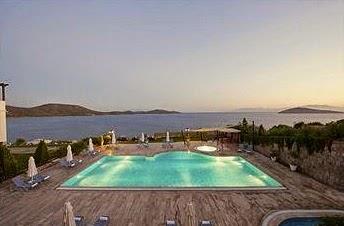 aktur-residence-yüzme-havuzlu-otel-bitez-bodrum