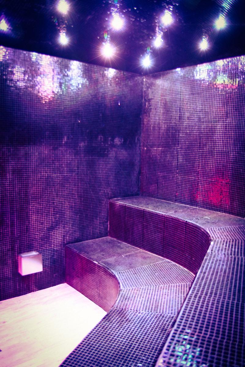 sauna mista convivio evora