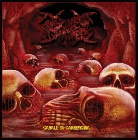 BONE GNAWER - CANALE DI CARNEFICINA