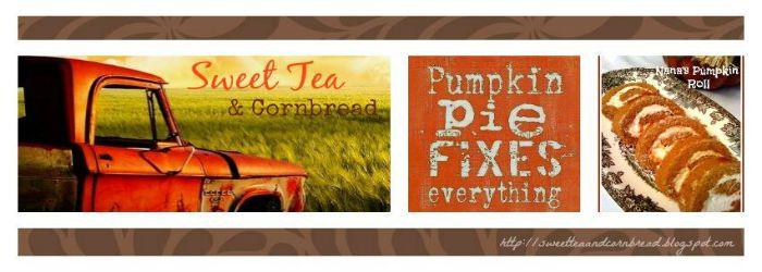 Sweet Tea and Cornbread