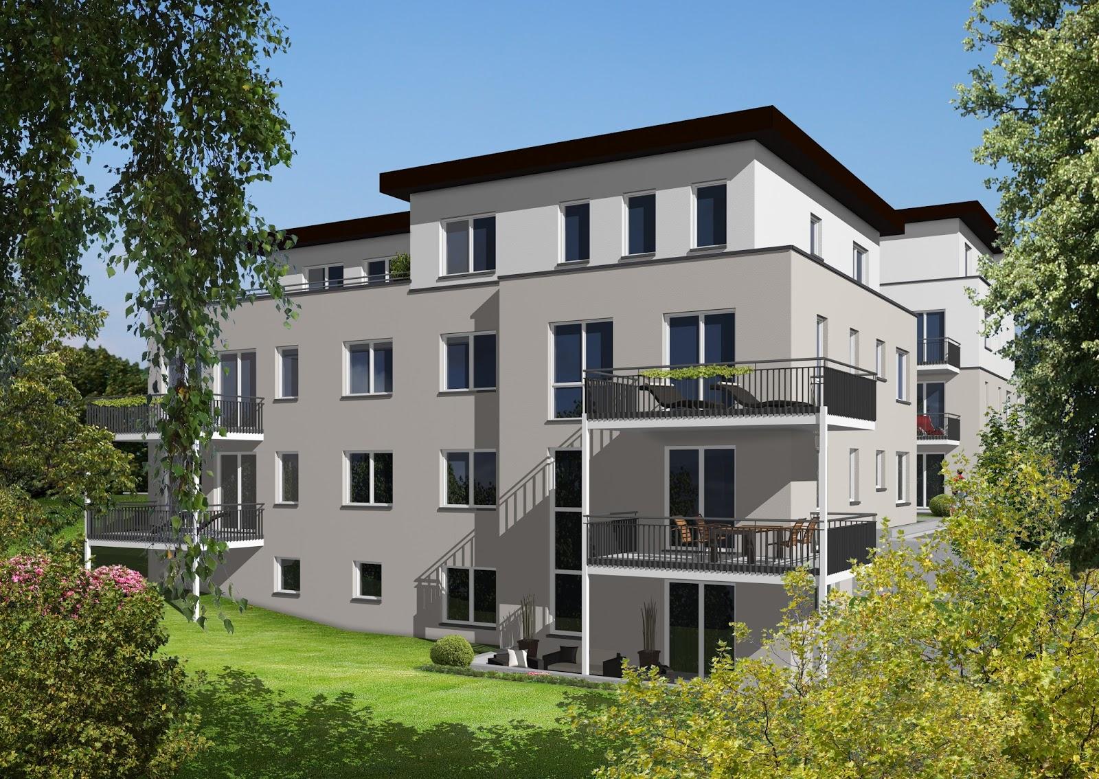 blumenauer consulting immobilien wohnen am bachlauf verkaufsstart am samstag den. Black Bedroom Furniture Sets. Home Design Ideas