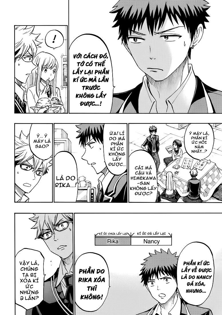 Yamada-kun to 7-nin no majo chap 184 page 8 - IZTruyenTranh.com