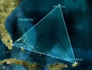 7 Misteri Dunia yang Belum Terpecahkan