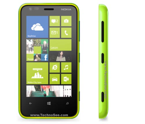about nokia lumia 620 the nokia lumia 620 is a smartphone designed