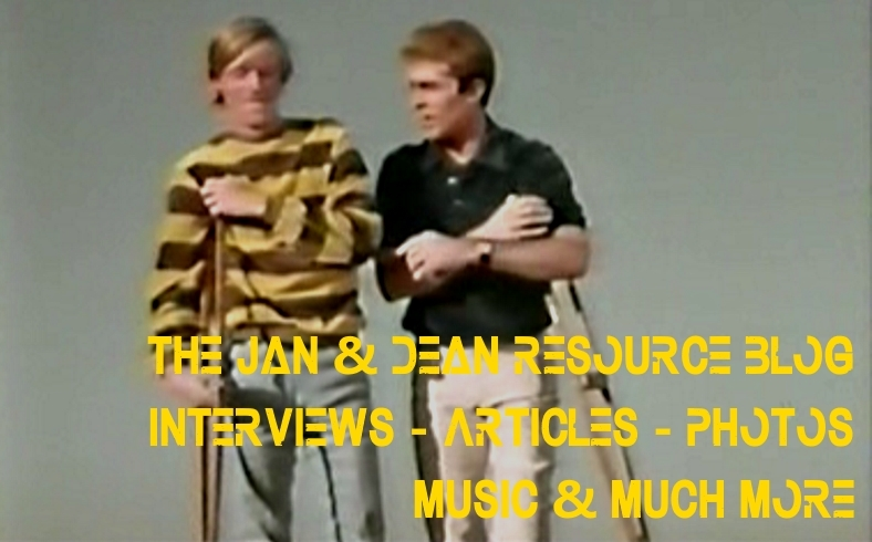 Jan And Dean Resource