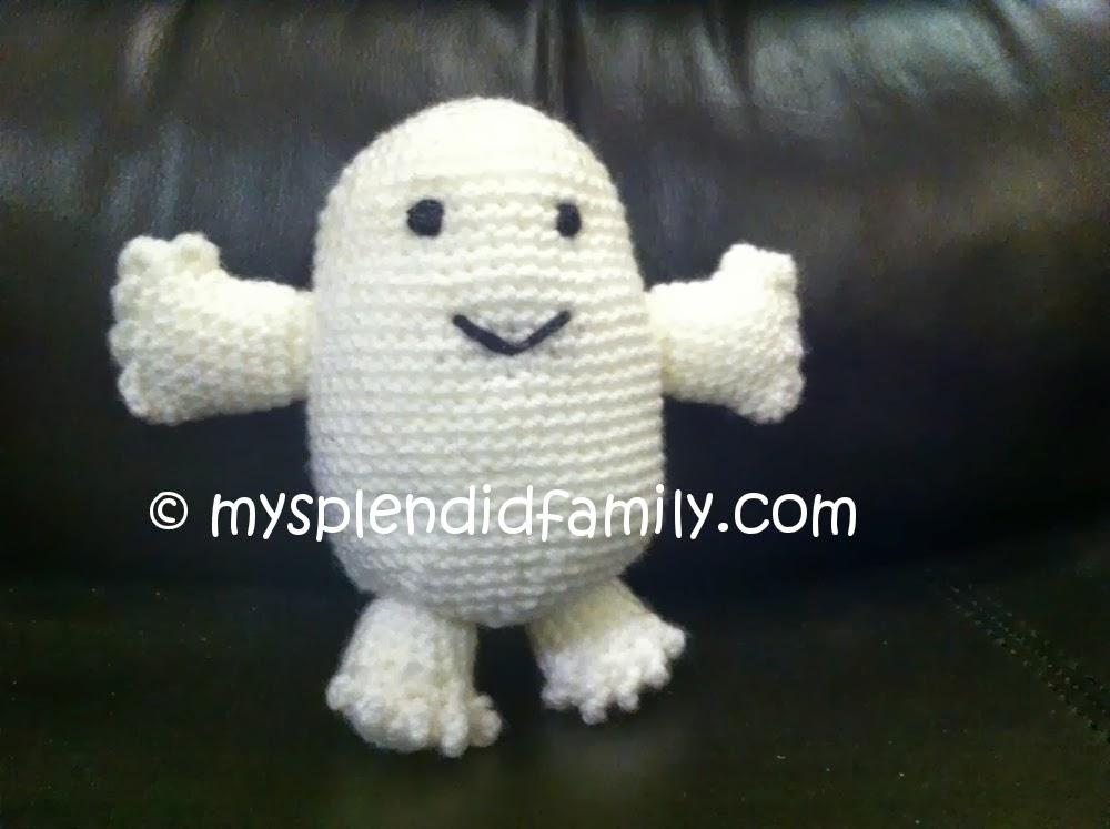 Amigurumi Cute Crochet Toys