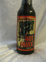 Mossy Bayou Foods Louisiana Swamp Scum Hot Sauce