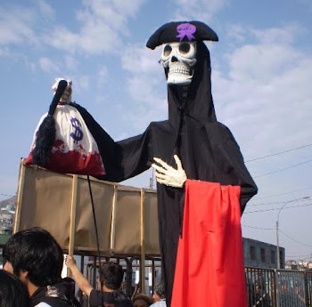 La muerte y la tortura no es arte ni cultura