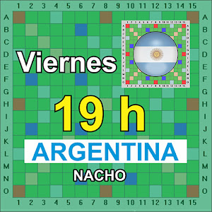 27 de noviembre - Argentina