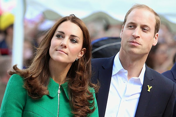 Duchess Catherine hires a nanny for a second child