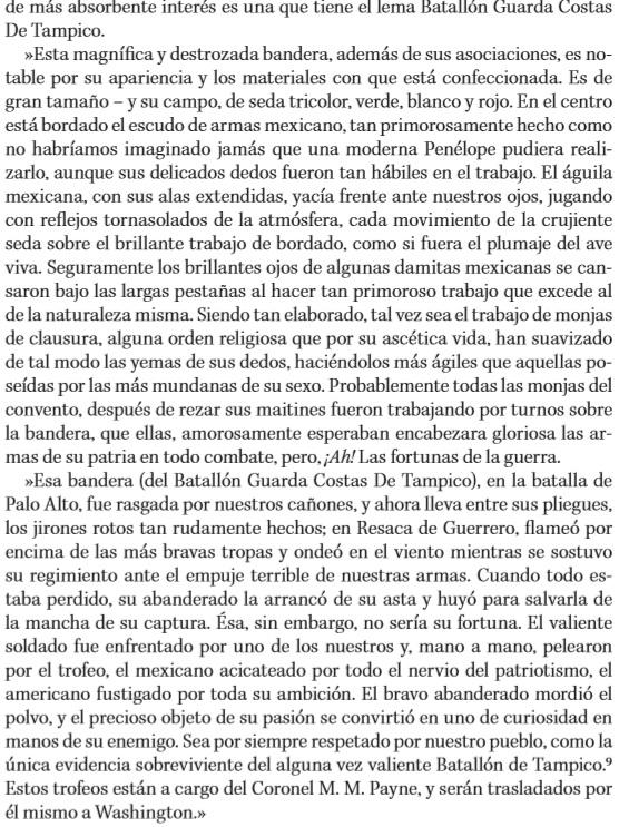 la batalla de monterrey 1846  tampico y la intervencion
