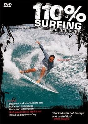 110% Surfing Techniques Volume 1