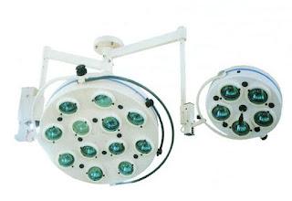 jual lampu kamar operasi murah, harga lampu operasi