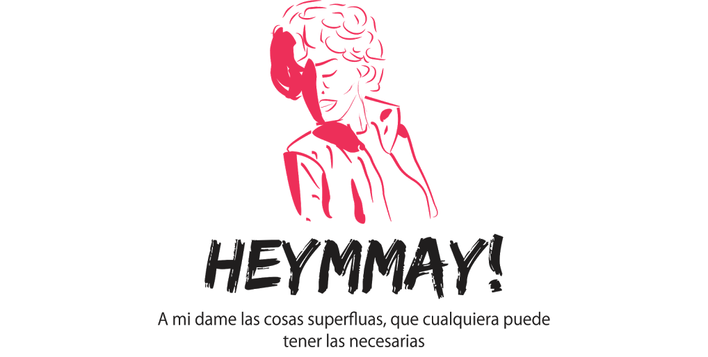 HeyMmay