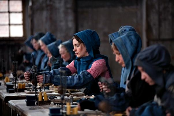 SAG 2013 - Les Misérables