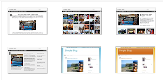 Mengganti Template Blog dengan Template Baru - SEOBLOGSPOT -Mengganti Template Blog dengan Template Baru
