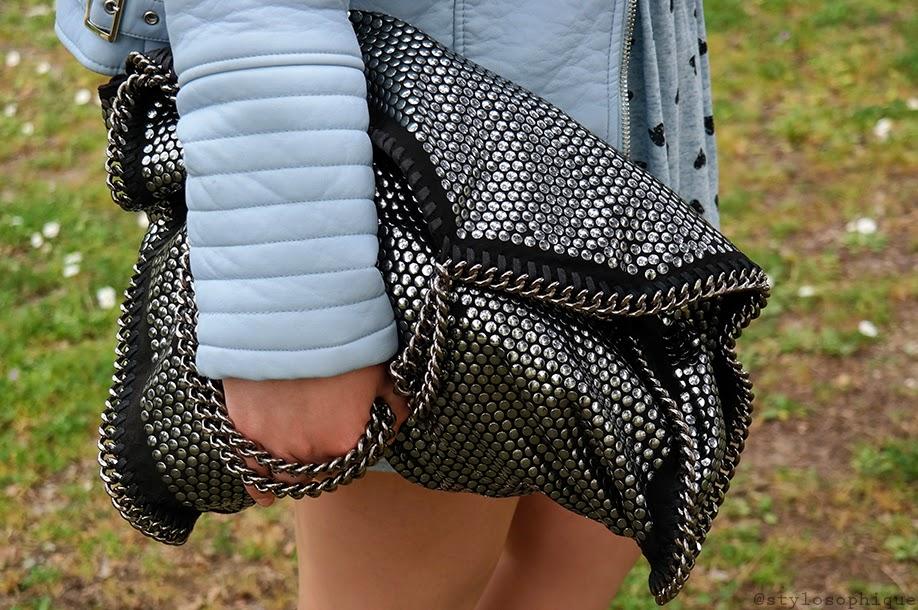 Iris Tinunin, Top Italian Blogger, Fashion Blogger, Web Influencer, Stella McCarteny, Marina Rinaldi, New Look, Blugirl, Cruciani, Versilia, Versiliana